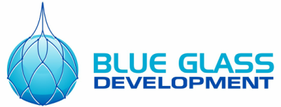 Blue Glass Development